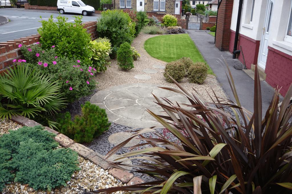 Landscape Creations – Gravel Gardens 3