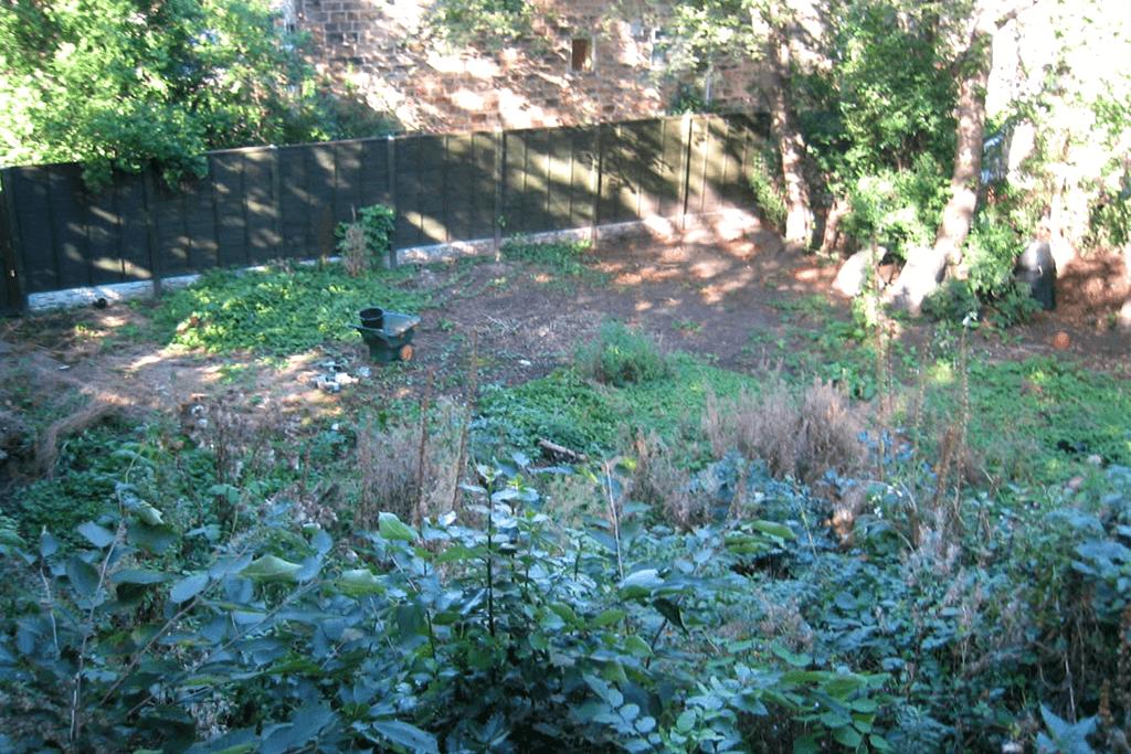 Landscape Creations – Peaceful Wildlife Garden Pond 4