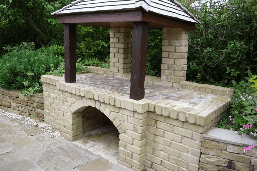Landscape Creations – Relaxing Garden For Entertaining 2